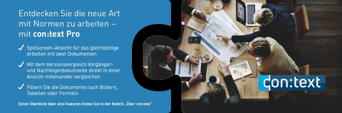 Managementnormen online mit con:text